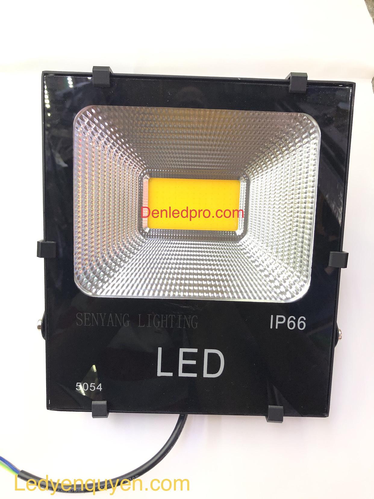 Đèn Pha LED 100W Senyang Light