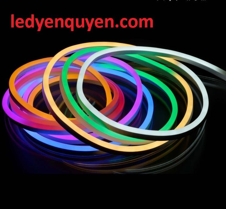 LED Neon 12v Trắng