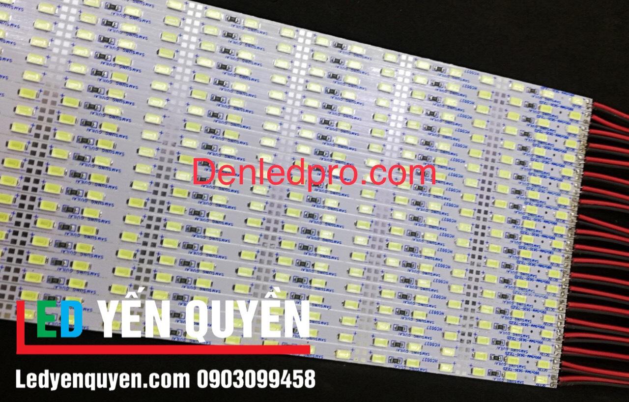 LED Thanh 12V Chip 5630 5Ly Samsung