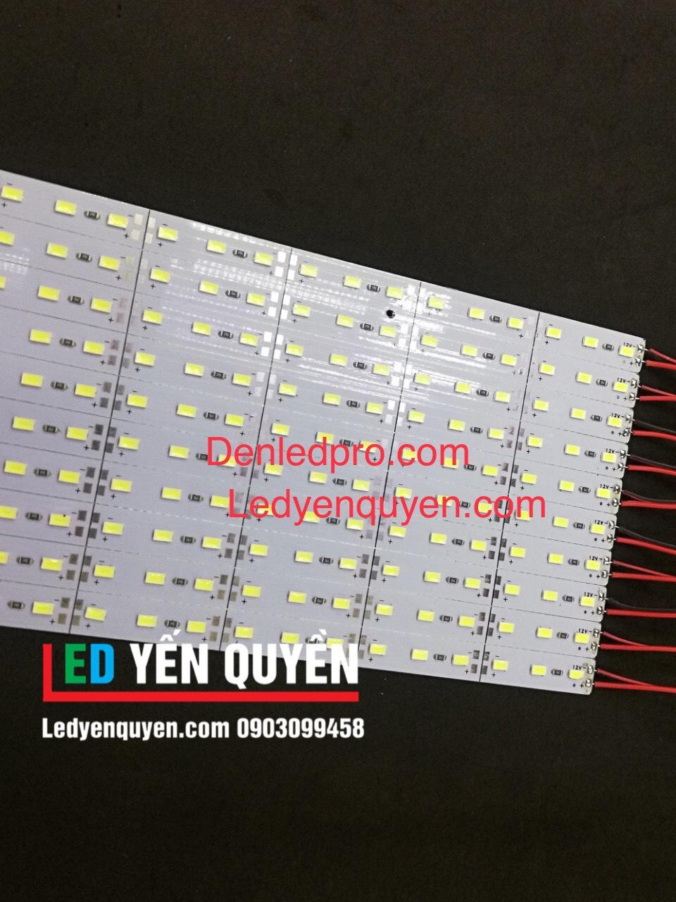 LED Thanh 12V Chip 5630
