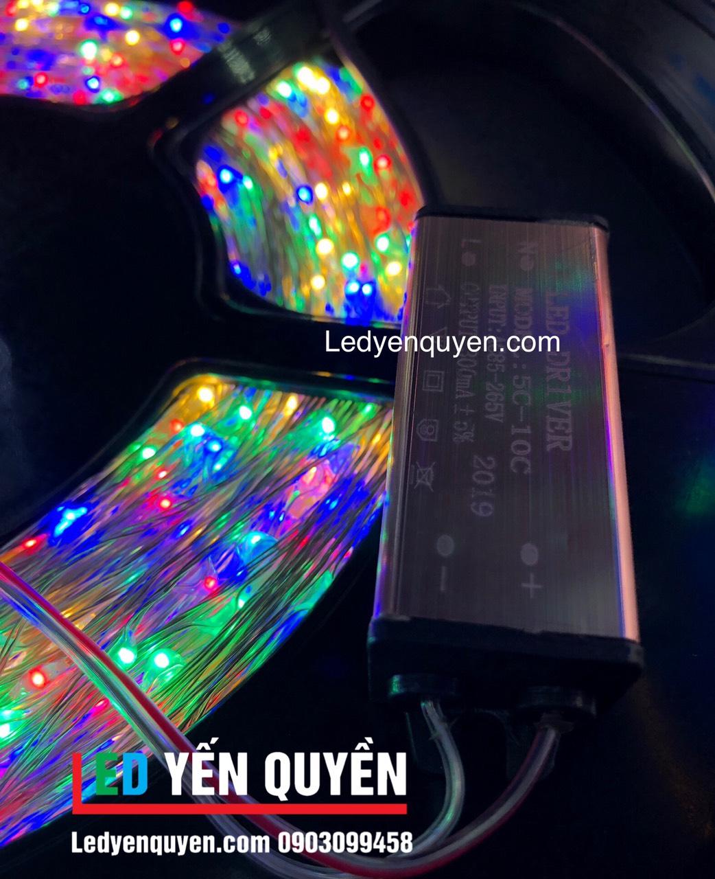 LED Dây Đom Đóm 100M