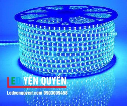 LED Dây 220v SMD 2835 2 Hàng LED