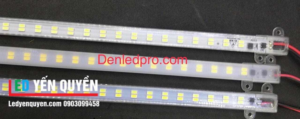 LED Thanh 220v 1m